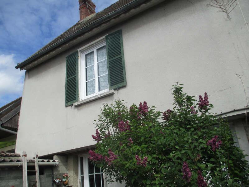 Sale house / villa Cires les mello 153000€ - Picture 1