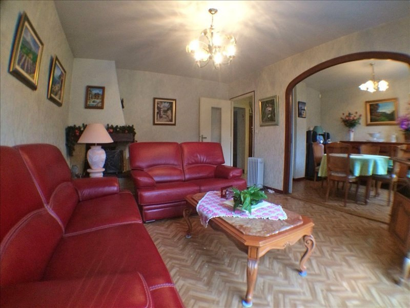 Sale house / villa Bonne 375 000€ - Picture 1