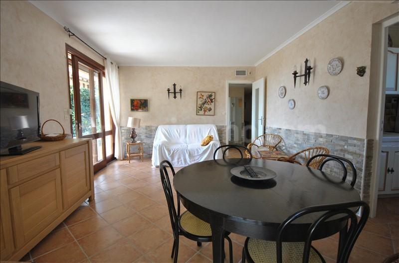 Deluxe sale house / villa St raphael 670000€ - Picture 4