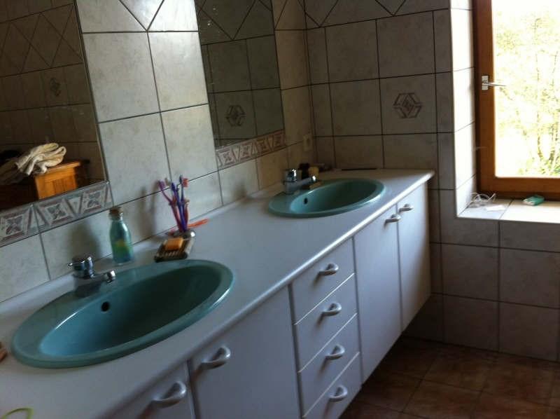 Vente maison / villa Morestel 352000€ - Photo 3
