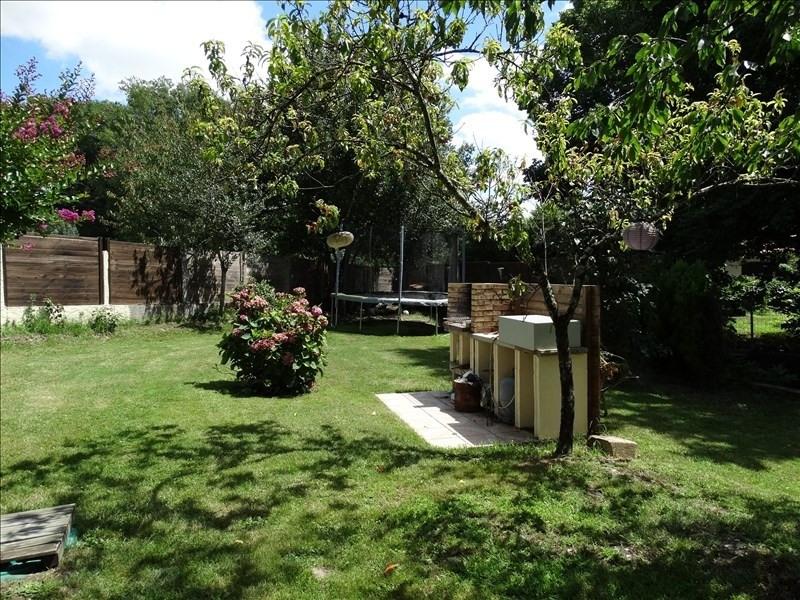 Vente maison / villa Cantenac 260400€ - Photo 5