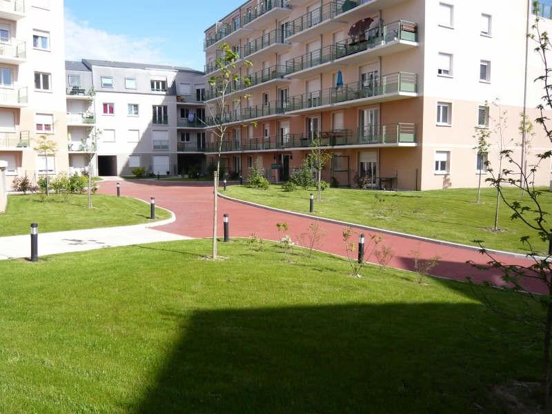 Rental apartment Limoges 330€ CC - Picture 4