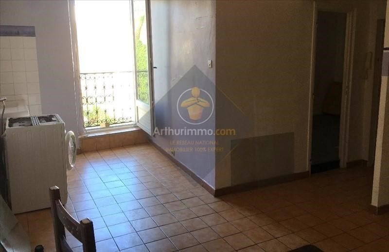 Vente appartement Sete 60 000€ - Photo 1