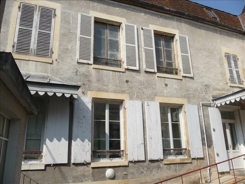 Investment property building Cosne cours sur loire 283500€ - Picture 2