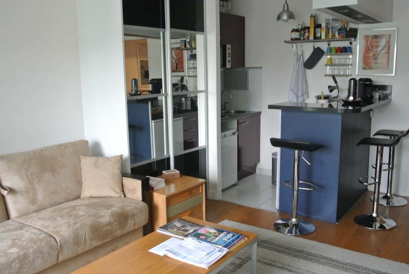 Location appartement Levallois perret 920€ CC - Photo 1