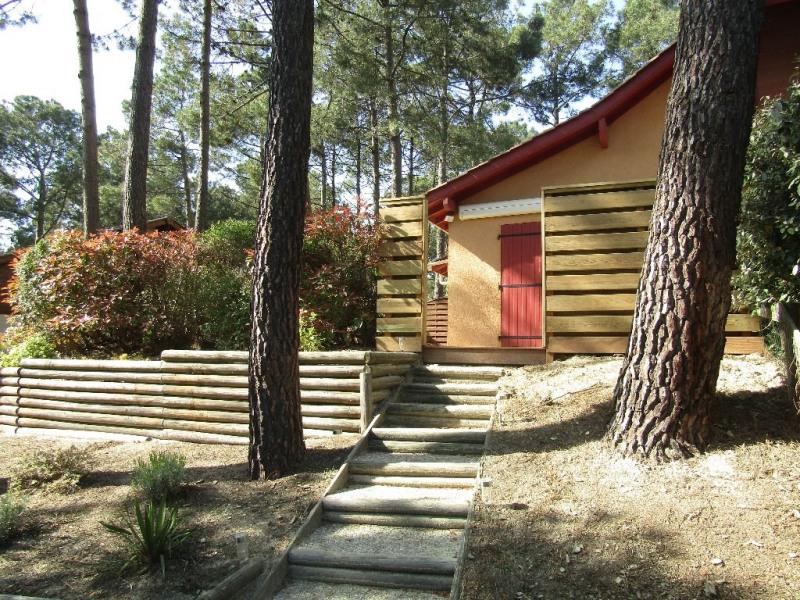 Vente de prestige maison / villa Lacanau ocean 194000€ - Photo 1