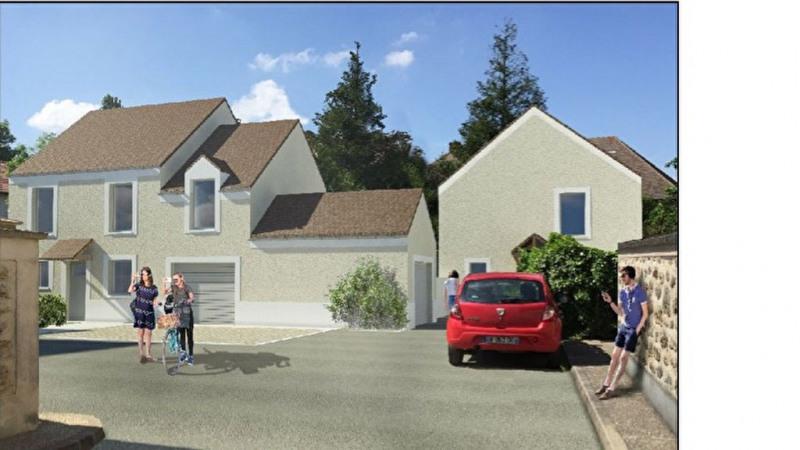 Sale house / villa Villejust 389520€ - Picture 1