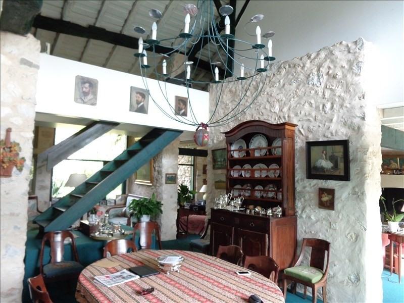 Vente maison / villa Tercis les bains 446250€ - Photo 7