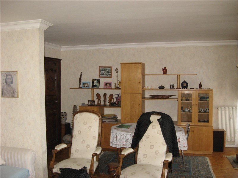 Sale apartment Grenoble 214 000€ - Picture 1