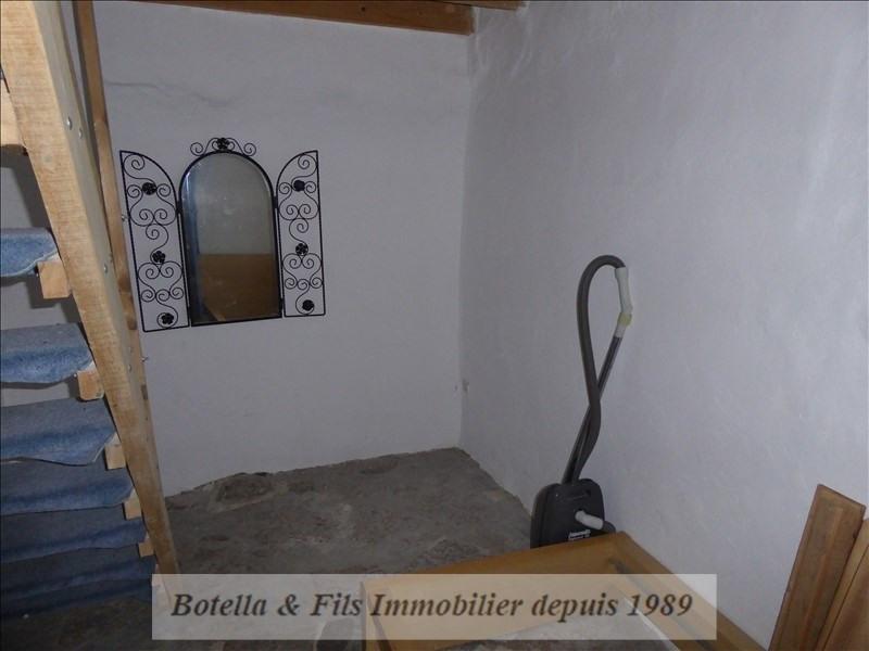 Vendita casa Vallon pont d arc 104500€ - Fotografia 8