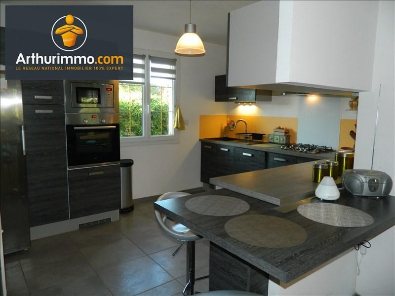 Sale house / villa Ouches 187000€ - Picture 3
