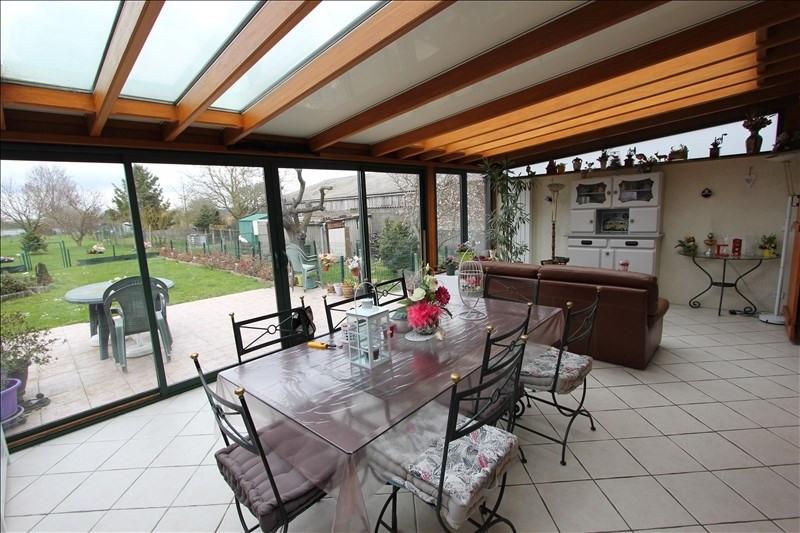 Sale house / villa Henin beaumont 239000€ - Picture 2