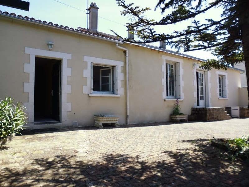 Vente maison / villa Buxerolles 212000€ -  1