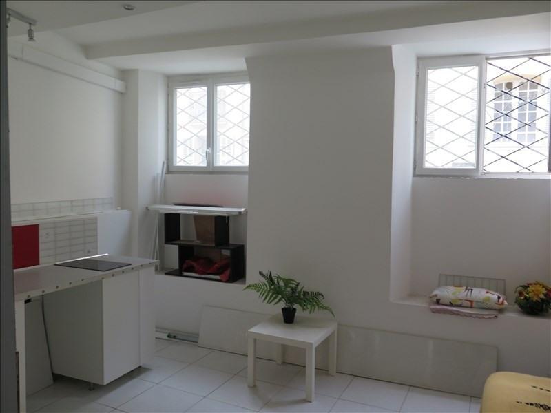 Vente appartement Toulon 56000€ - Photo 1