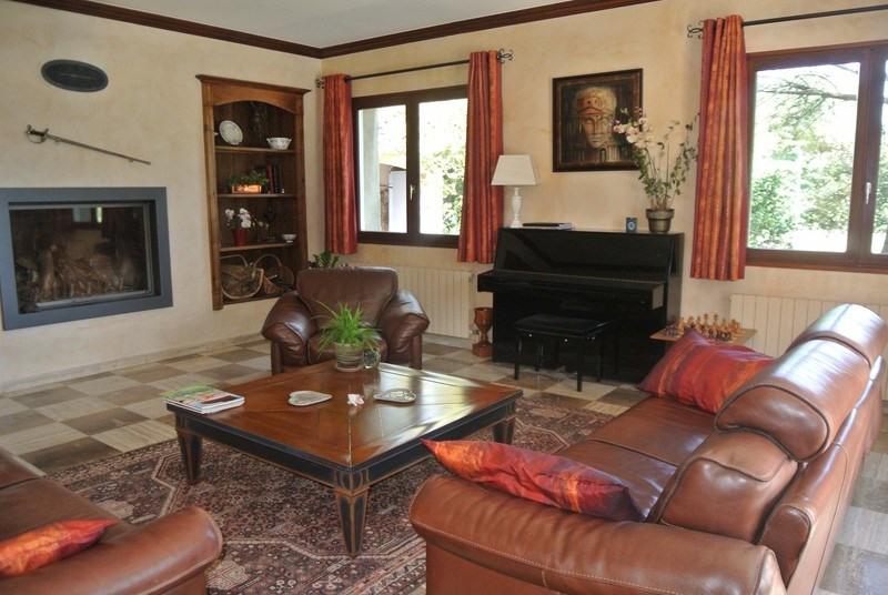 Vente de prestige maison / villa Romans-sur-isère 670000€ - Photo 3