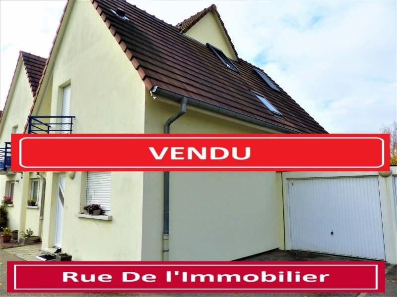 Sale house / villa Drusenheim 220000€ - Picture 1