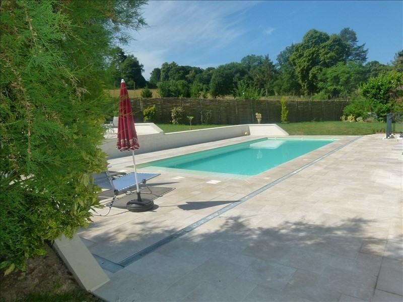 Vente de prestige maison / villa Montfort l amaury 1295000€ - Photo 2