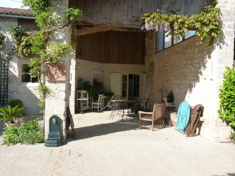 Vente maison / villa Coulon 297800€ - Photo 3