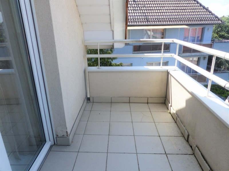 Sale apartment Haguenau 174000€ - Picture 2