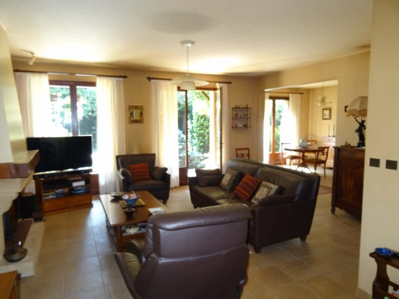 Sale house / villa Vitry sur seine 650 000€ - Picture 10