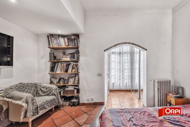 Venta  casa Nice 350000€ - Fotografía 6