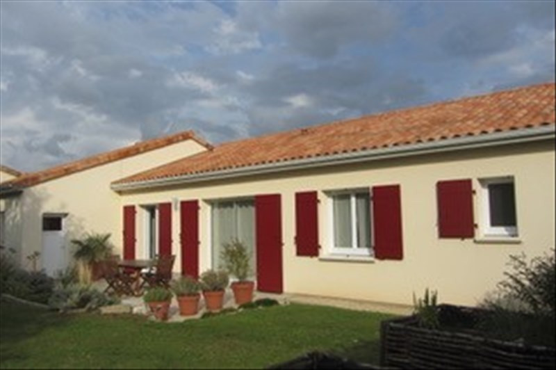 Venta  casa Biard 238000€ - Fotografía 9