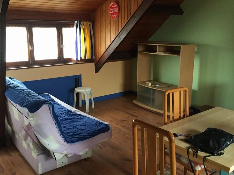 Locação apartamento Pirou 270€ CC - Fotografia 1
