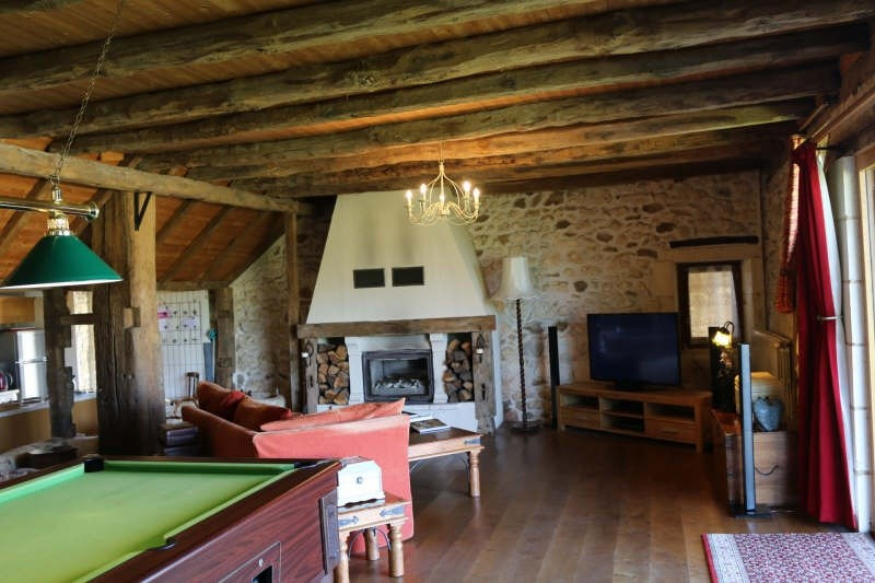 Vente maison / villa Mareuil 369 900€ - Photo 5
