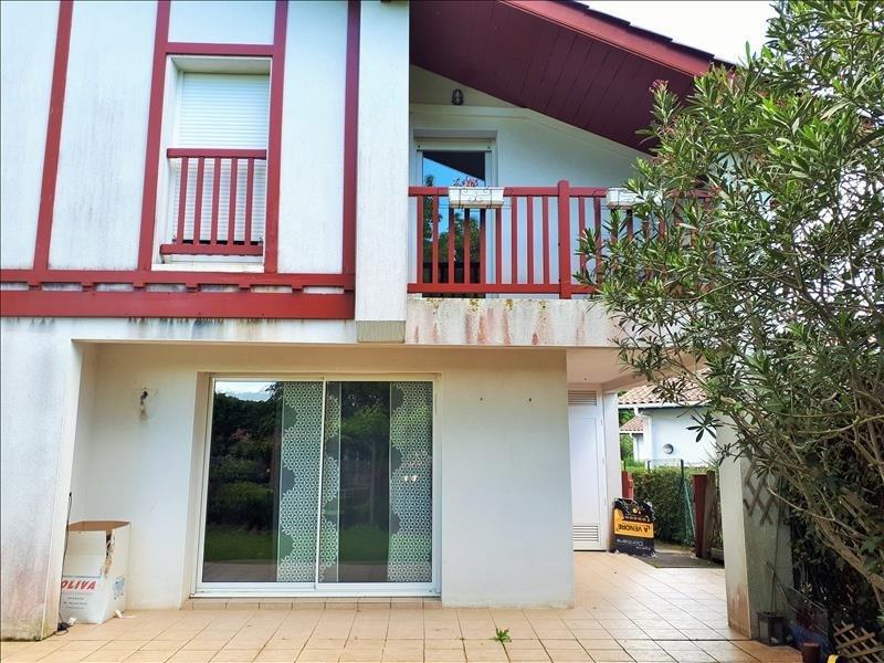 Venta  casa Hendaye 235000€ - Fotografía 7