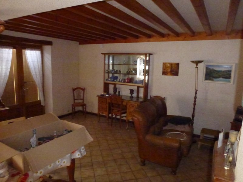 Sale house / villa St martin d aout 360000€ - Picture 5