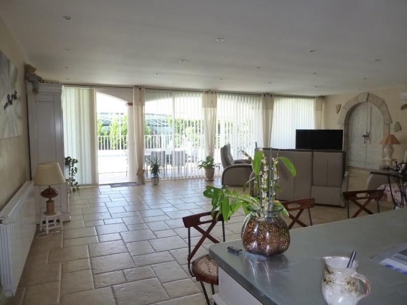 Vente de prestige maison / villa Boisset et gaujac 670000€ - Photo 4