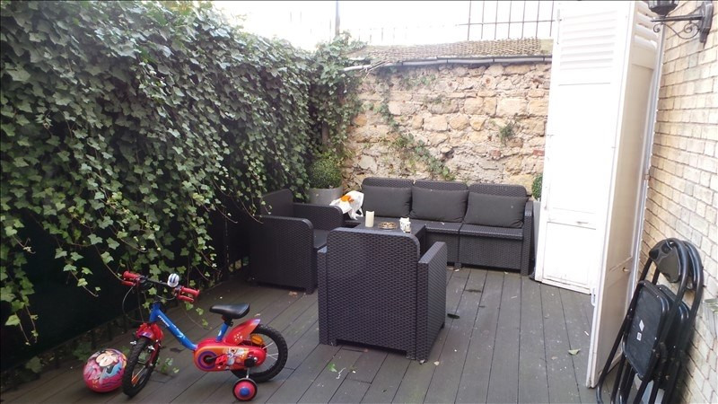 Vente appartement St mande 640 000€ - Photo 1