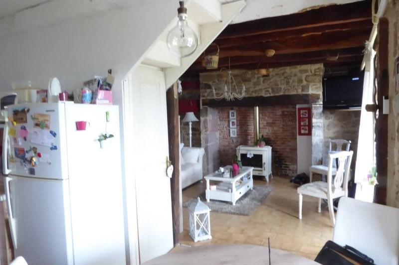 Sale house / villa Cublac 149000€ - Picture 6