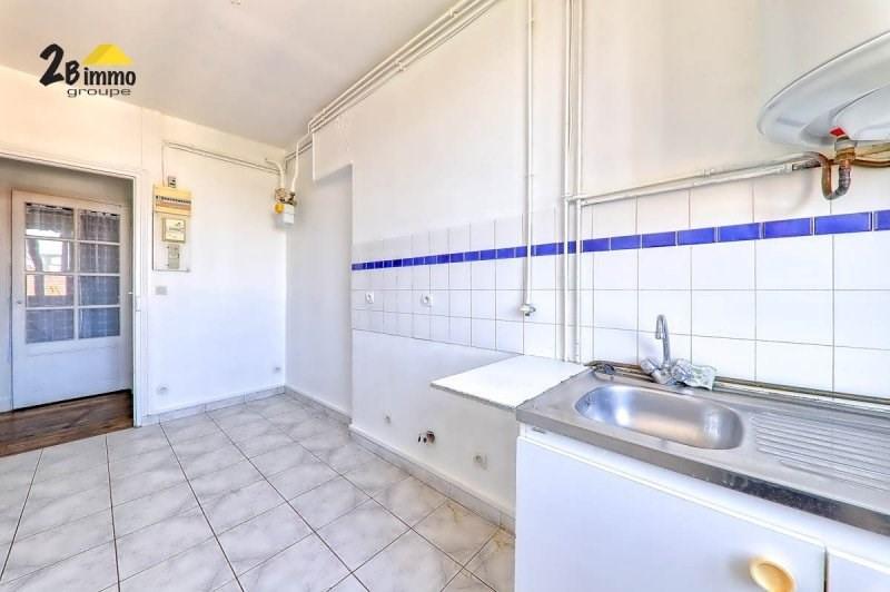 Sale apartment Choisy le roi 139000€ - Picture 8