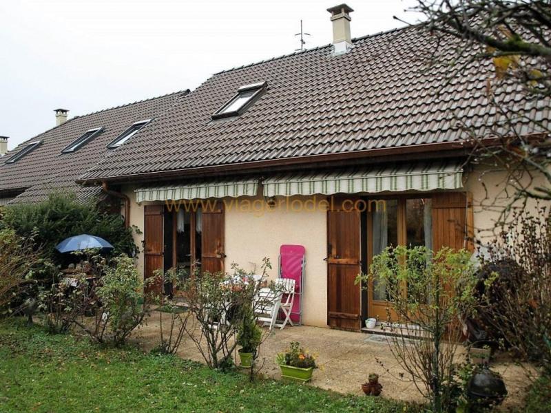 Viager maison / villa Vétraz-monthoux 85000€ - Photo 16