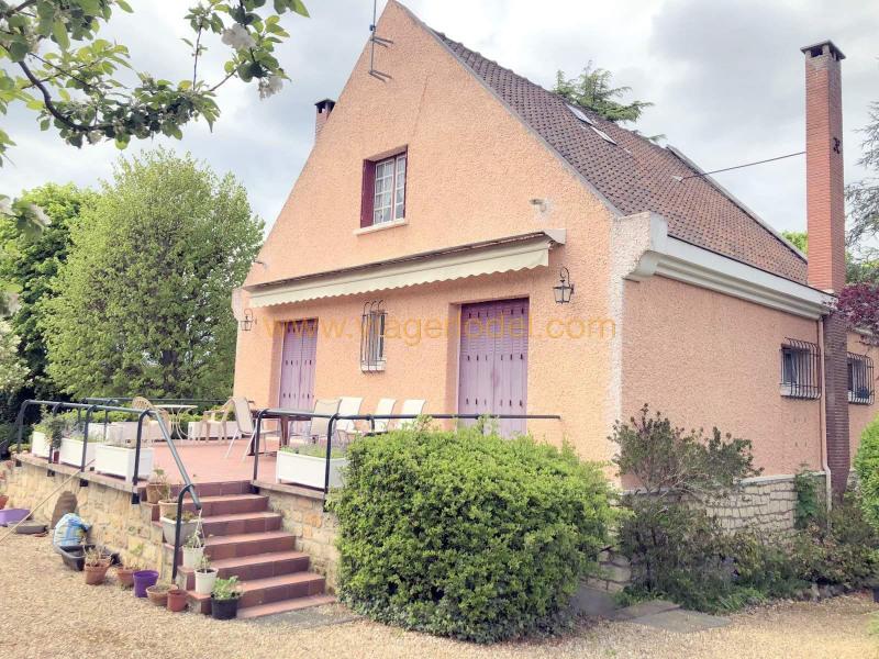 Vitalicio  casa Vetheuil 322500€ - Fotografía 5