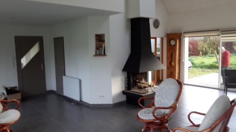 Vente maison / villa Axe thérouanne fauquembergue 182750€ - Photo 4