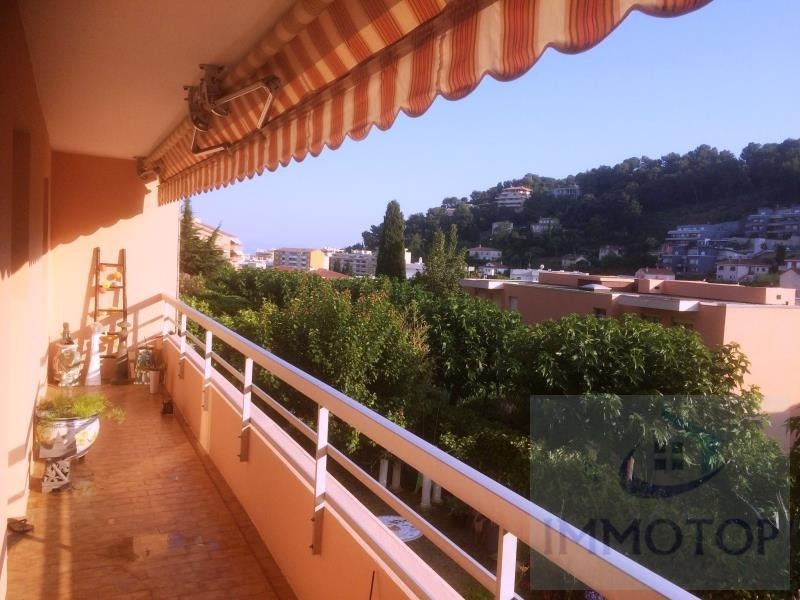 Sale apartment Menton 545 000€ - Picture 11
