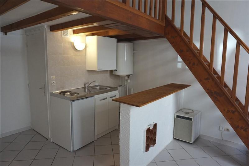 Vente appartement Villeurbanne 255000€ - Photo 3