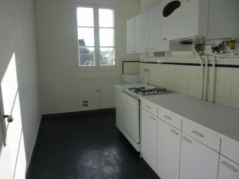 Vente appartement Lisieux 77000€ - Photo 2
