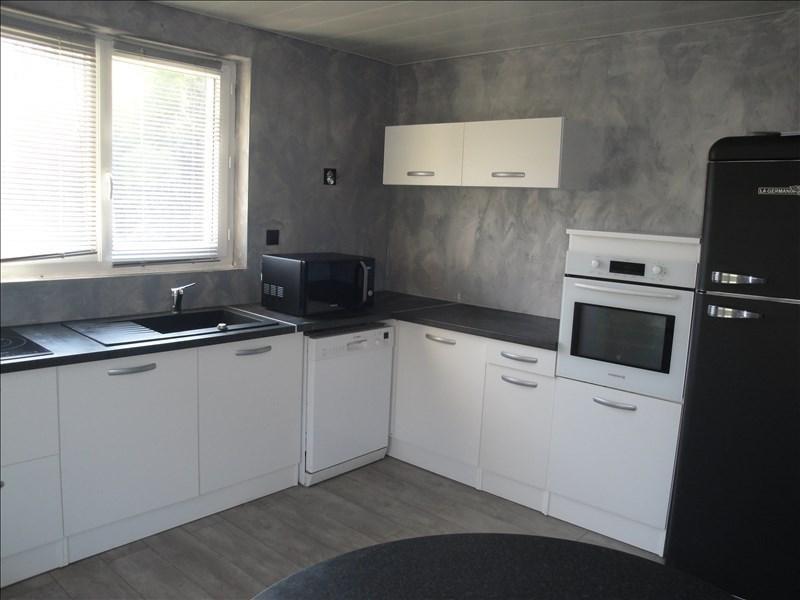 Venta  casa Villars sous ecot 149000€ - Fotografía 1