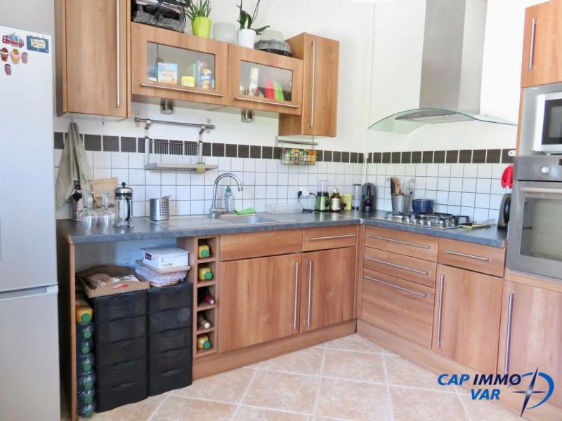 Vente appartement Signes 215000€ - Photo 5