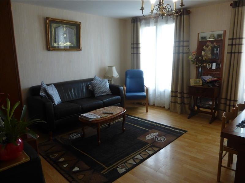 Vente appartement Groslay 230000€ - Photo 2