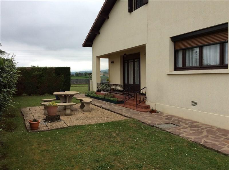 Vente maison / villa Assat 202500€ - Photo 1