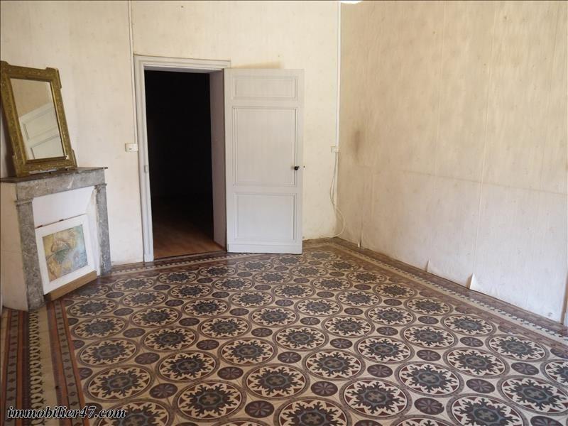 Vente maison / villa Castelmoron sur lot 159900€ - Photo 9