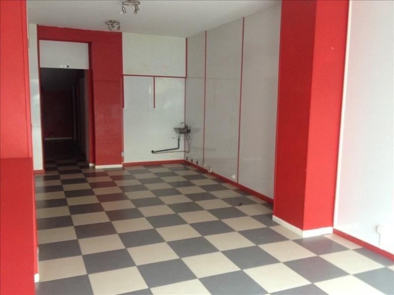 Rental shop Les pavillons sous bois 1500€ HT/HC - Picture 1