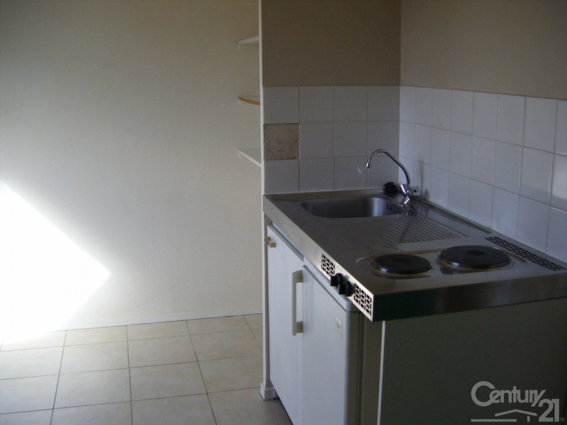 Location appartement Fleury sur orne 358€ CC - Photo 1