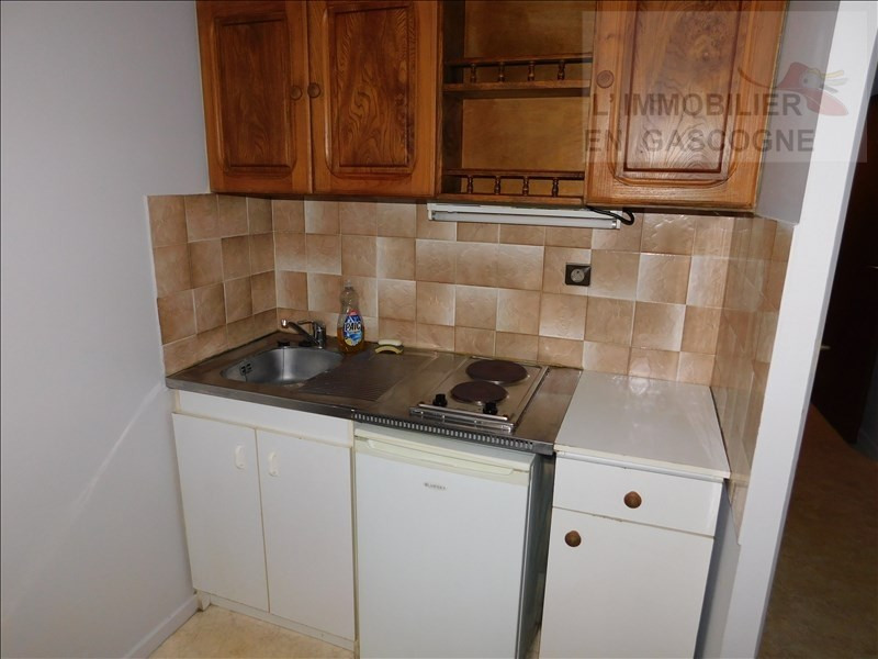 Rental apartment Auch 318€ CC - Picture 3