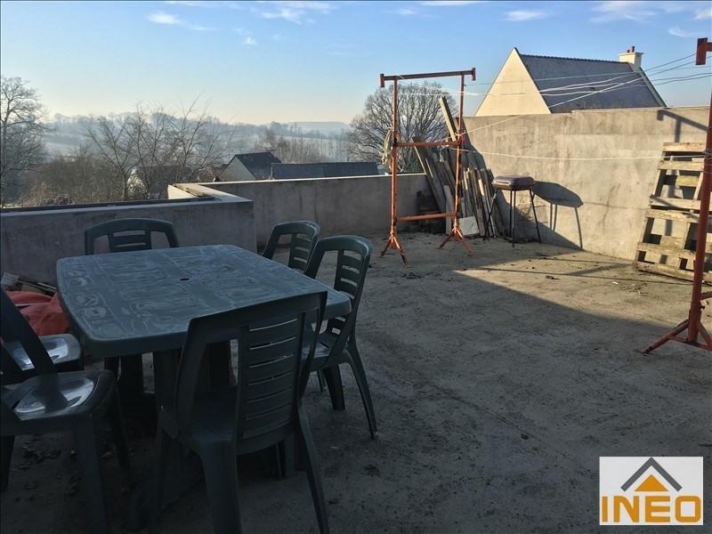 Vente maison / villa St medard sur ille 231000€ - Photo 8
