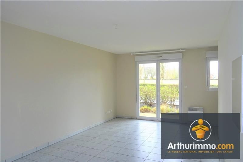 Sale apartment Plerin 87 330€ - Picture 2